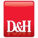 D & H Distributing Co.