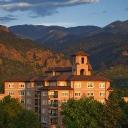 Broadmoor Hotel, Inc.