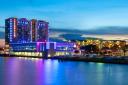 Island View Resort Casino
