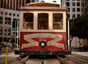 San Francisco Convention & Visitors Bureau